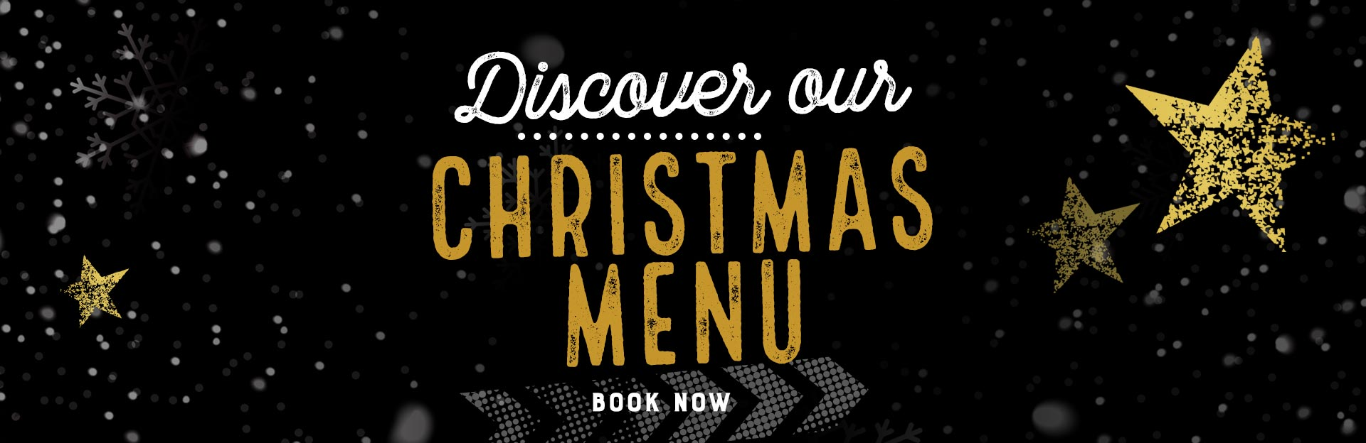 Craic it up this Christmas at The Eli Jenkins