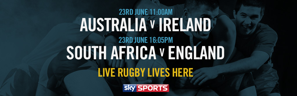 Live Rugby at The Eli Jenkins