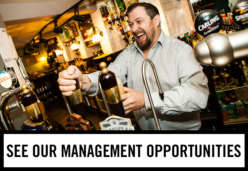 Management opportunities at The Eli Jenkins